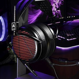 Audiophile Gaming Headphones