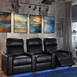 Premium Home Theater Seating