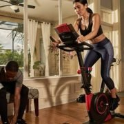 Smart Connect Indoor Exercise Bike