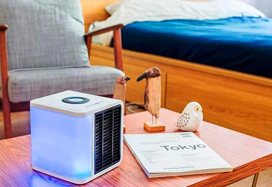 Best Air Conditioner and Purifier
