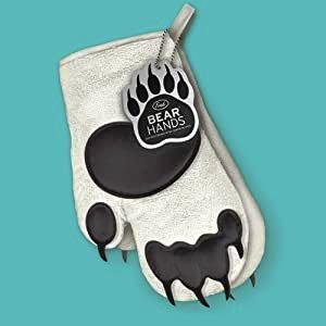 Bear Hands Mitts