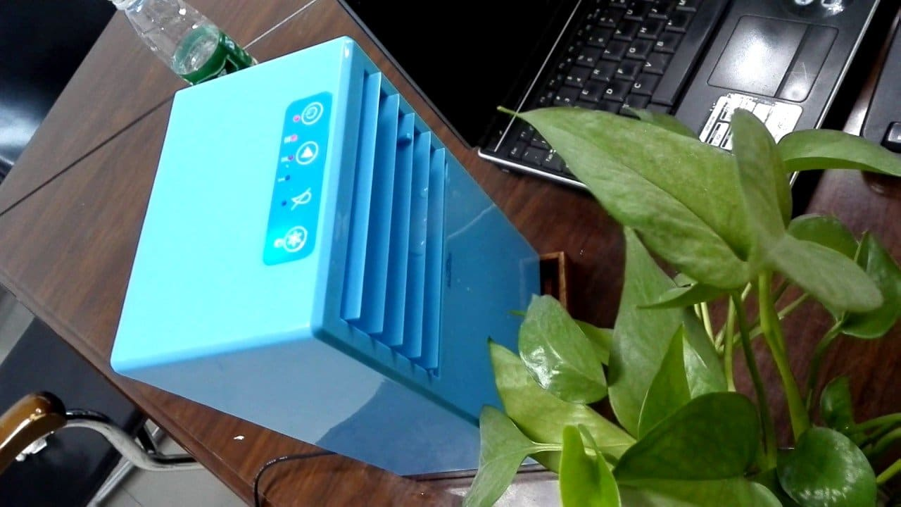 Mini Portable Air Conditioner For Home and Office