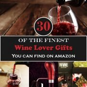 30 of The Finest Wine Lover Gifts You Can Find on Amazon