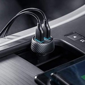 Fast Car USB charger
