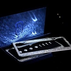 Luxury Handcrafted Bling