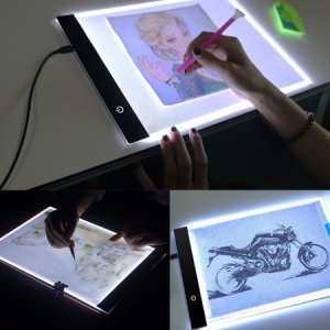 Portable LED Light Pad