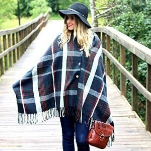 Pretty Simple Plaid
