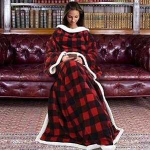 Wearable Blanket