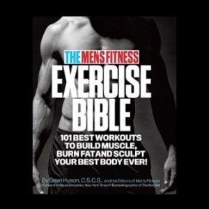 Fitness Exercise Bible