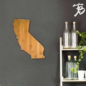 California Cutting Board