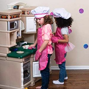Cooking and Baking Set for Girls