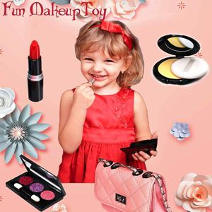 Cosmetic Toys Set
