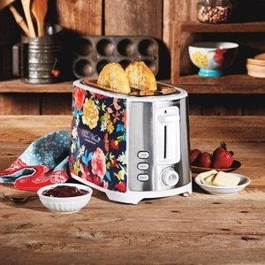 Floral Toaster