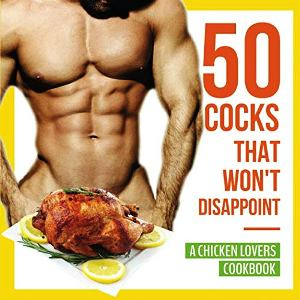 Funny Chicken Cookbook