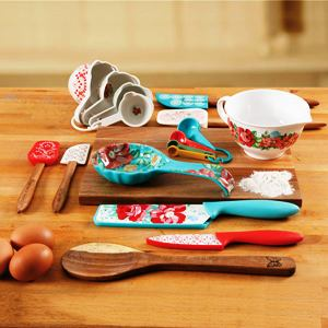 Kitchen Gadget Utensil Kit