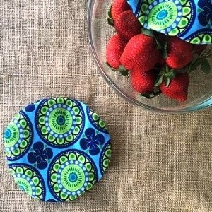 Reusable Bowl Covers