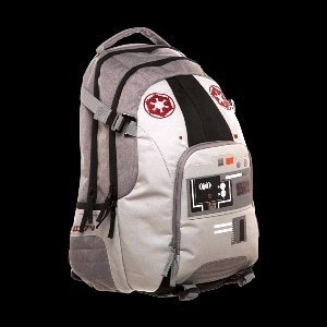 Star Wars Pilot Backpack