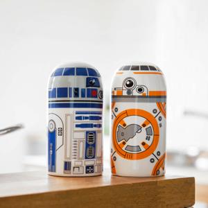 Star Wars Salt and Pepper Set