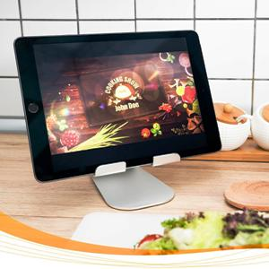Tablet Stand for Cooking