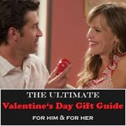 The Ultimate Valentine's Day Gift Guide for Him & for Her