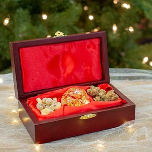 Three Kings Gifts Box