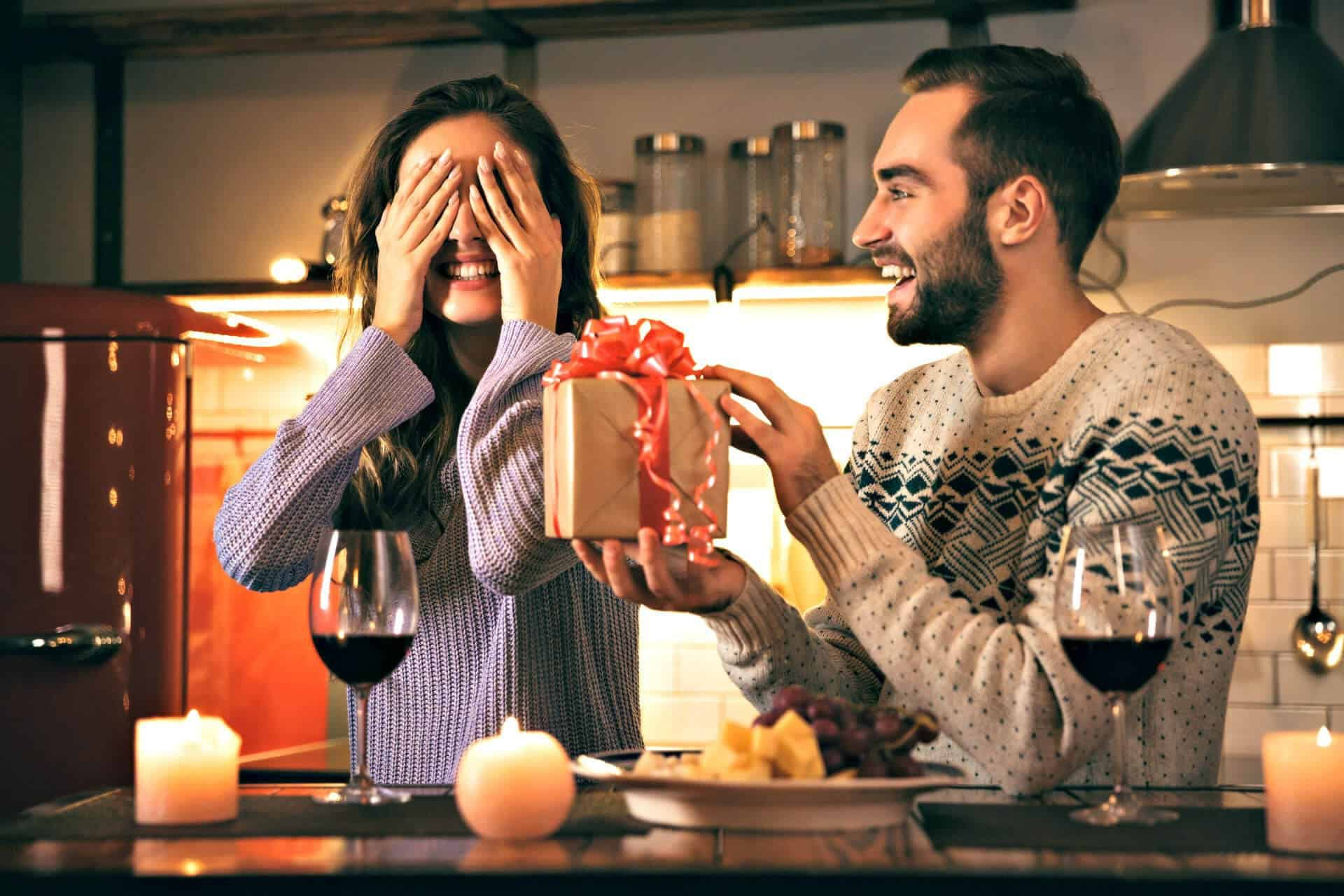 Valentine's Day Gift Ideas for A Wife