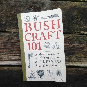Bush Craft Survival Guide