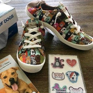 Dog Lover Shoes