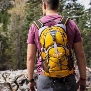 Durable Outdoor Backpack