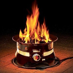 Outdoor Portable Fire Pit
