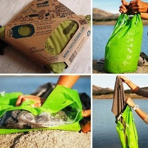 Portable Laundry Bag