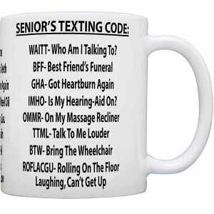 Retirement Gag Coffee Mug