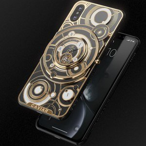 luxury iphone case Caviar