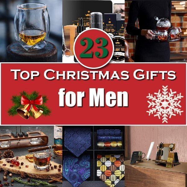 Christmas Gifts for Men