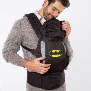 Batman Baby Carrier