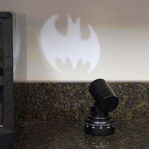 Batman Kitchen Timer