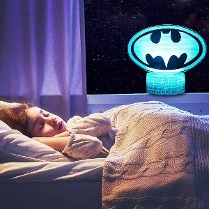 Batman Night Light