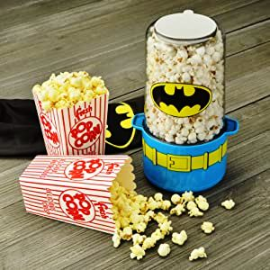 Batman Popcorn Popper