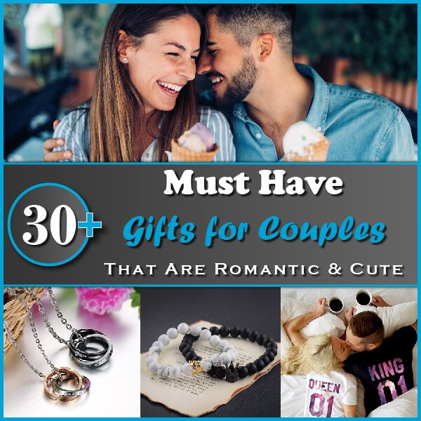 Gifts for Couples Thumbnail