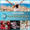 Travel Gifts for Women Thumbnail