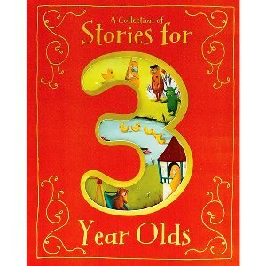 A Collection of Stories Book