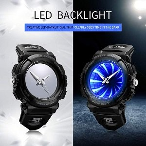 Backlight Watch