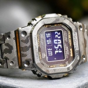 Camouflage Men's Watch