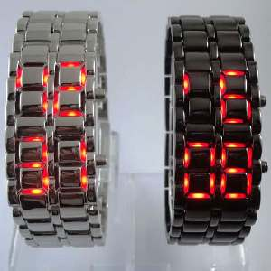 Digital Bracelet Watch
