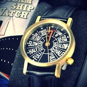 Engine Order Telegraph Watch