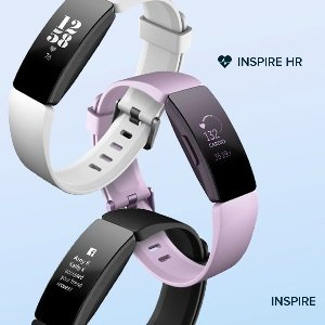 Fitness & Heart Rate Tracker