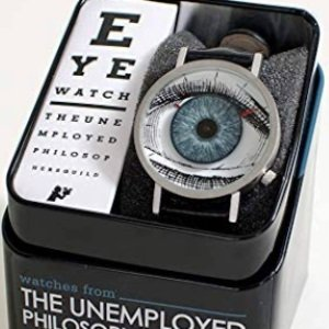 Illuminati Eye Watch