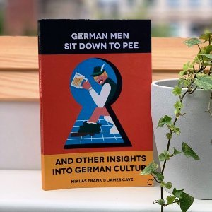 Insights into German Culture Book