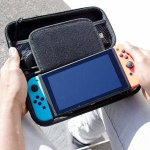 Nintendo Switch Portable Pouch