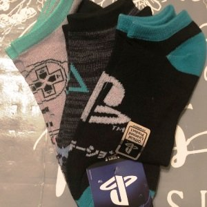 Playstation Socks